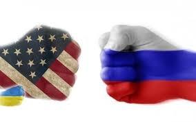 Юго-восток Украины, политика, США, Россия
