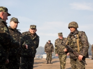 СНБО, Украина, АТО, расходы на оборону, армия Украины, ВСУ, бюджет, Порошенко, Турчинов