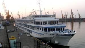 генерал ватутин, судно, одесса, лайнер, ростов-на-дону, россия, аннексия, крым, фото, новости украины
