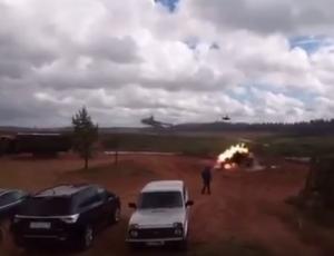 запад-2017, военные учения. армия россии, беларусь, вертолет