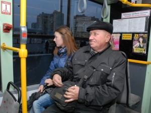 ЛНР, Луганск, Гайдаш, Донбасс, общественный транспорт