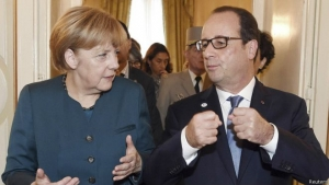 Дебальцево, обстрелы, ДНР, Меркель, Олланд, перемирие, котел