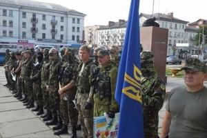 АТО, Донбасс, восточная Украина,