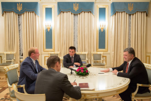 порошенко, посол, шевченк, канада