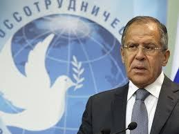 Лавров, Россия, ДНР, ЛНР, минские переговоры, АТО, прекращение огня
