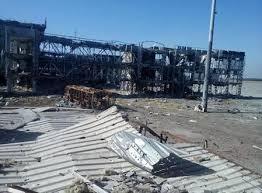 донецк, ато, днр. аэропорт донецка, происшествия, армия украины, новости украины