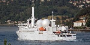 НАТО, корабль, Черное море, Франция