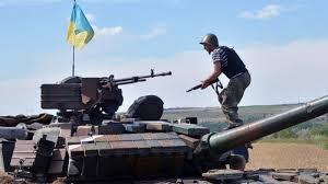 юго-восток украины, ситуация в украине, ато, чехия, военная помощь