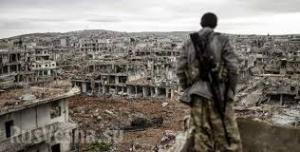 Россия, армия России, Сирия, война в Сирии, оппозиция, терроризм, ИГИЛ, политика, общество, Идлиб
