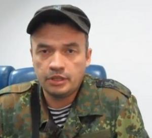 "АТО, Донбасс, батальон ""Донбасс"", Семенченко"
