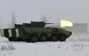 "тендер, Украина, оружие, СНБО, Индонезия,  ""Укроборонпром"""