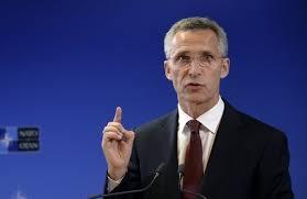 Порошенко, Мюнхен, НАТО, встреча , Столтенберг