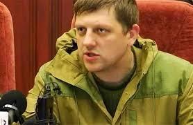 Украина, Луганск, ЛНР, Карякин, политика, общество, терроризм