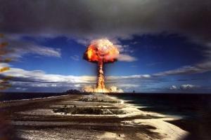 ядерная война, конфликты, ядерное оружие, локальные конфликты