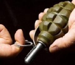 лнр, разоружение, боеприпасы, граната, оружие