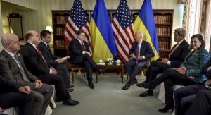 порошенко, байден, меркель, политика, украина, германия, сша