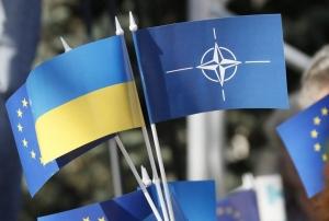 Украина, НАТО, ЕС, Порошенко, Политика, Конституция, луценко.