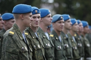 79-ая бригада, десантники, николаев