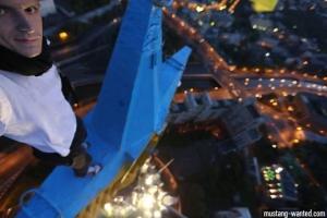 руфер мустанг, новости украины, ситуация в украине