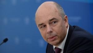 силуанов, кризис, россия, экономика