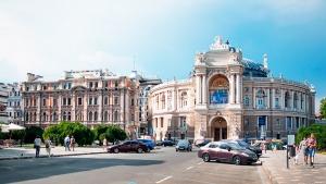 Украина, Одесса, Труханов, Криминал, Найем, Нардеп.