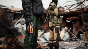 Украина, Россия, Донбасс, Конфликт, Журналист, Боевики, Мальгин.