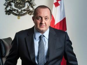 Грузия, Абхазия, Южная Осетия, российская оккупация, НАТО, членство в НАТО, Евросоюз, Маргвелашвили, Южная Осетия, Абхазия, политика, общество, мнение