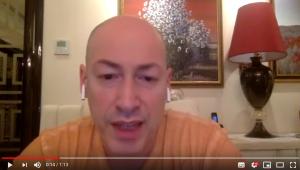 Гордон Зеленский Донбасс устал видео разговор