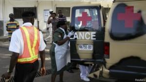 Нигерия, взрыв, погибшие, мир, Кано, Боко Харам, происшествие