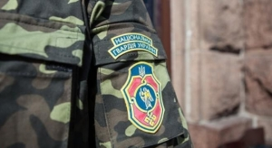 нацгвардия, военный, взрыв, погиб, происшествия, новости, украина, славута, хмельницкая область, ато