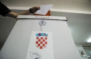 хорватия, выборы, президент