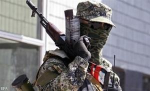 донецк, ато, днр. восток украины, происшествия, общество, боевик