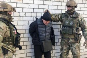 окуева, киллер, арест, аваков, украина, киев, преступление, мосийчук