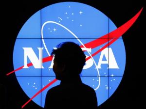 NASA, Луна, Марс, Космос, Астронавты, Скафандры, Новинка, Видео, США, Презентация, Вашингтон, Наука и Техника