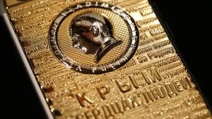 Крым, Россия, Путин, iPhone, корпус