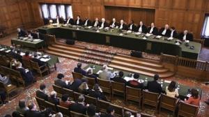 СНБО, гаагский трибунал, Украины, ДНР, ЛНР