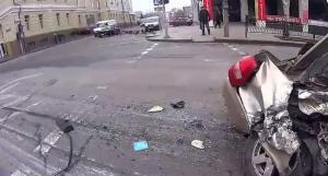Донецк, танк, легковушка, автомобиль