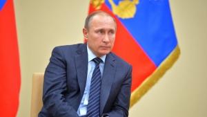 Россия, Кремль, Политолог, Путин, Орешкин.