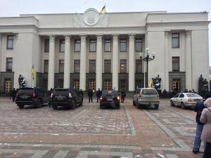 Верховная Рада, Автомайдан, Украина, Киев, политика, общество