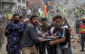 новости мира, землетрясение в непале, происшествия