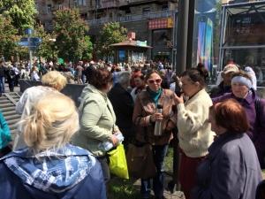 киев, происшествия, общество, митинг, мвд украины