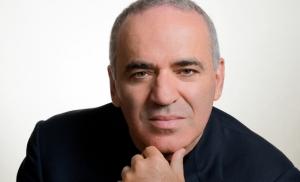 Киев, Каспаров, презентация, книга, Торговля страхом, политика Путина
