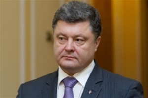 порошенко, эвакуация, бюджетники, ато