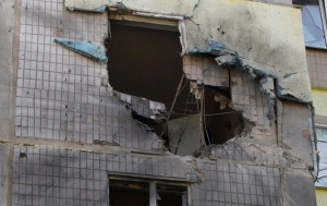 донецк, днр, восток украины, сводка, разрушения, ато