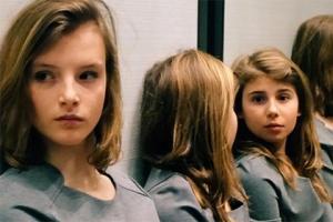 фото, девочки, число, общество, Тициана Вергари, инстаграм, instagram, снимок, фотография, количество, платье, цвет