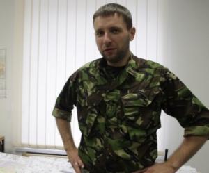 """Иловайск, батальон """"Днепр-1"""", АТО, Донбасс, восточная Украина"""