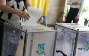 выборы, новости Украины, политика, кандидаты