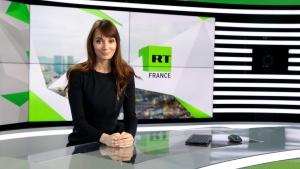 RT France, Раша тудей, новости, Россия, Францтия, спецслужбы, Маргарита Симоньян