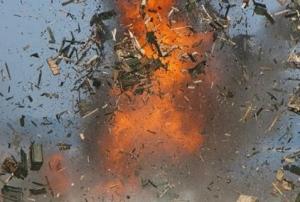 соцсети, луганск, лнр, взрывы, прогремело, происшествия, донбасс