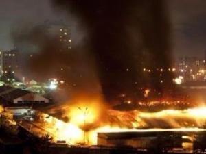 новости украины, новости киева, пожар в украине, пожары, происшествия